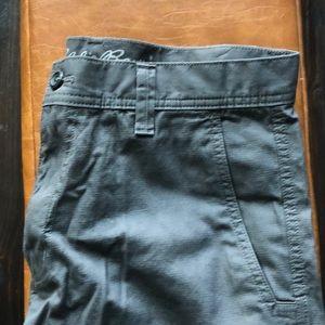 NWT Eddie Bauer shorts